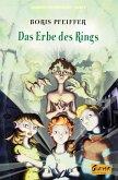 Akademie der Abenteur - Band 4 - Das Erbe des Rings (eBook, ePUB)