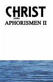 Aphorismen ii (eBook, ePUB)
