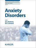 Anxiety Disorders (eBook, ePUB)