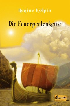 Die Feuerperlenkette (eBook, ePUB) - Kölpin, Regine