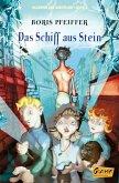 Akademie der Abenteur - Band 3 - Das Schiff aus Stein (eBook, ePUB)