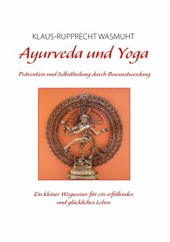 Ayurveda und Yoga (eBook, ePUB)