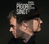 Pigor singt, Benedikt Eichhorn muss begleiten. Vol.9, 1 Audio-CD