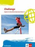 Challenge. Englisch für berufliche Gymnasien. Schülerbuch Klasse 11