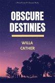 Obscure Destinies (eBook, ePUB)