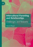 Intercultural Parenting and Relationships