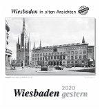 Wiesbaden gestern 2020