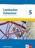 Lambacher Schweizer Mathematik 5 - G9. Schülerbuch Klasse 5. Ausgabe Nordrhein-Westfalen ab 2019