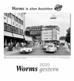 Worms gestern 2020
