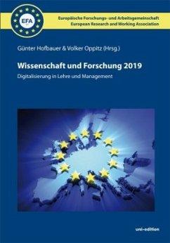 Wissenschaft und Forschung (2019) - Softcover