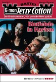 Blutfehde in Harlem / Jerry Cotton Bd.3217 (eBook, ePUB)