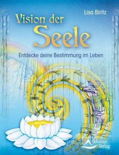 Vision der Seele (eBook, ePUB) - Biritz, Lisa