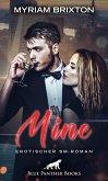 Mine   Erotischer SM-Roman (eBook, PDF)