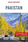 Insight Guides Pakistan (Travel Guide with Free eBook)