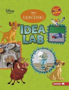 The Lion King Idea Lab
