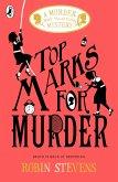 Top Marks For Murder (eBook, ePUB)