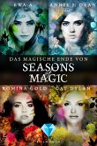 Seasons of Magic: Das magische Ende der Serie! (eBook, ePUB)