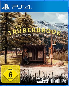 Trüberbrook (PlayStation 4)