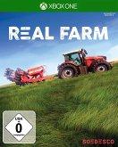 Real Farm - Landwirtschaftssimulation