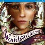 Feindliche Spuren / Woodwalkers Bd.5 (1 Audio-CD) (Mängelexemplar)