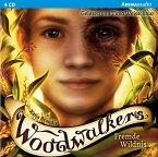 Fremde Wildnis / Woodwalkers Bd.4 (Mängelexemplar)