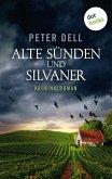 Alte Sünden und Silvaner (eBook, ePUB)