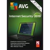 AVG Internet Security (1 PC / Jahr) (Download für Windows)