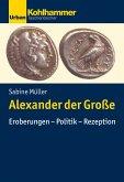 Alexander der Große (eBook, PDF)