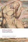 William Blake: Selected Poems (eBook, ePUB)