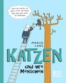 Katzen (eBook, ePUB)
