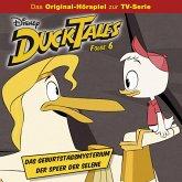 Disney/DuckTales - Folge 6: Das Geburtstagsmysterium / Der Speer der Selene (MP3-Download)