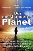 Der misshandelte Planet (eBook, ePUB)