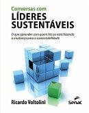 Conversas com líderes sustentáveis (eBook, ePUB)