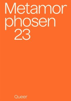 metamorphosen 23 ? Queer (eBook, PDF)