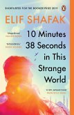 10 Minutes 38 Seconds in this Strange World (eBook, ePUB)