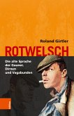 Rotwelsch (eBook, PDF)