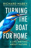 Turning the Boat for Home (eBook, ePUB)