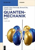 Quantenmechanik Band 2