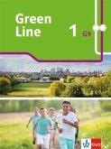Green Line 1 G9. Schülerbuch (flexibler Einband) Klasse 5