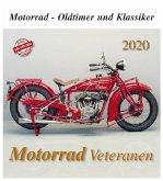 Motorrad Veteranen 2020