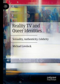 Reality TV and Queer Identities - Lovelock, Michael