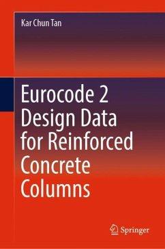 Eurocode 2 Design Data for Reinforced Concrete Columns - Tan, Kar Chun
