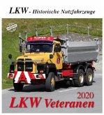 Lkw Veteranen 2020