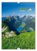 Bergwelt 2020