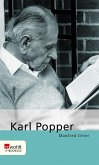 Karl Popper (eBook, ePUB)