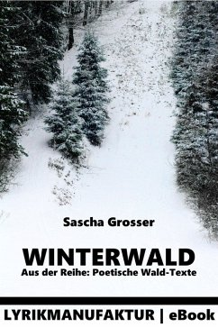 Winterwald (eBook, ePUB) - Grosser, Sascha
