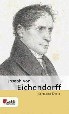 Joseph von Eichendorff (eBook, ePUB)