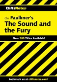 CliffsNotes on Faulkner's The Sound and the Fury (eBook, ePUB)