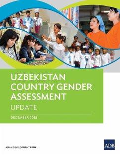 Uzbekistan Country Gender Assessment - Asian Development Bank