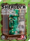 Sherlock - Der Fluch des Qhaqya (Spiel)